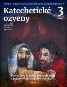 Katechetické ozveny 3